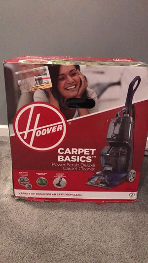 Carpet washer for Sale in Reynoldsburg, OH