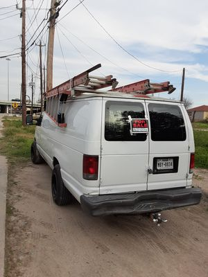Ford van 2007 for Sale in Houston, TX