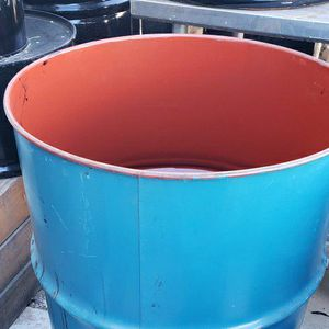 Fire Pit Drums for Sale in Victorville, CA