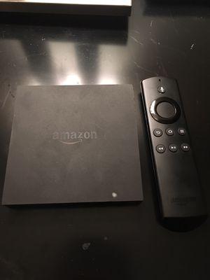 Unlocked Amazon fire tv for Sale in Las Vegas, NV