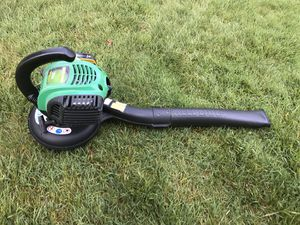 Weed Eater Gas Blower for Sale in Blue Bell, PA