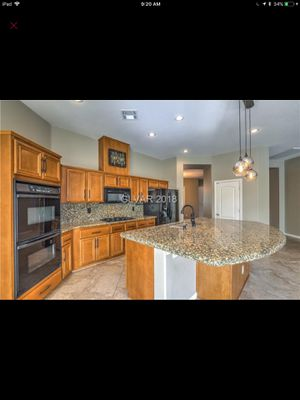 Kitchen cabinets for Sale in North Las Vegas, NV