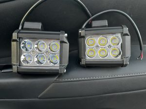 Light bar$25 dolares el par de 3inch de largo for Sale in Los Angeles, CA