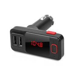BT TRANSMITTER DUAL USB CAR CHARGER for Sale in Vernon,  CA