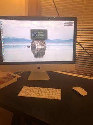2015 iMac for Sale in Chicago, IL