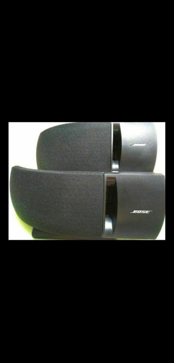 BOSE Speaker System 161 (Pair, Black)