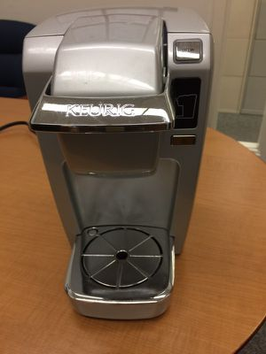 Keurig® K-Mini™ K15 Single-Serve K-Cup® Pod Coffee Maker for Sale in Dearborn, MI