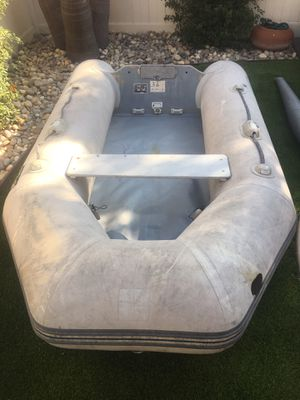 West Marine inflatable boat/ dingy for Sale in Solana Beach, CA