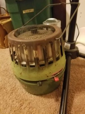 Vintage Coleman Heater for Sale in Albany, OR