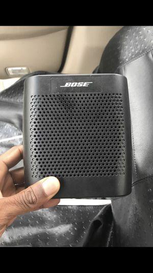 Bose soundlink speaker for Sale in Virginia Beach, VA