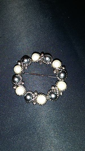 Vintage Pearl Brooch from Avon for Sale in Richland Hills, TX