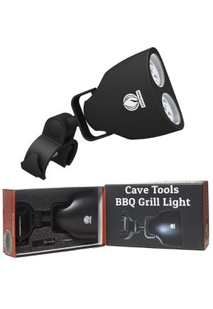 Cave Tools Barbecue Grill Light for Sale in Las Vegas, NV