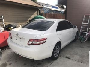 Toyota Camry for Sale in Anaheim, CA