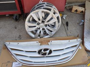 2011-2014 Hyundai Sonata parts for Sale in Moreno Valley, CA