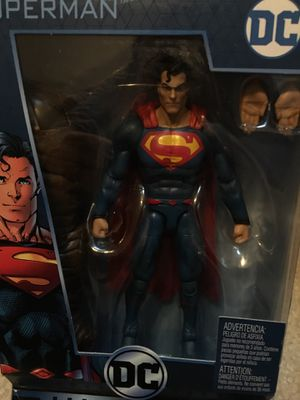 DC Multiverse Superman for Sale in Blacklick, OH
