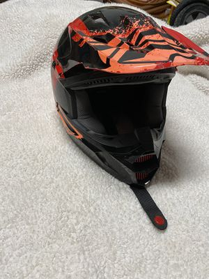Motor cross Helmet for Sale in Tampa, FL