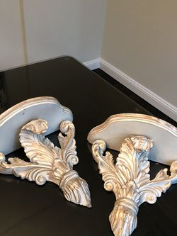 Antique Decorative Shelf (set) for Sale in New York,  NY