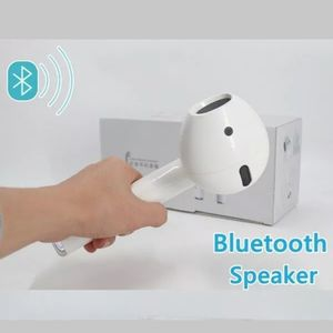 Giant airpod shaped bluetooth speaker for Sale in Queens, NY