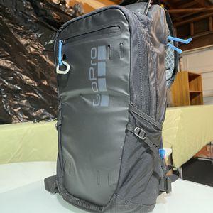 GoPro Seeker Backpack w/ Chest Mount for Sale in Walnut Creek, CA