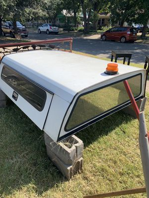 Camper para truck for Sale in Dallas, TX