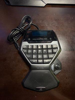 Logitech G13 Keyboard for Sale in Aurora, IL
