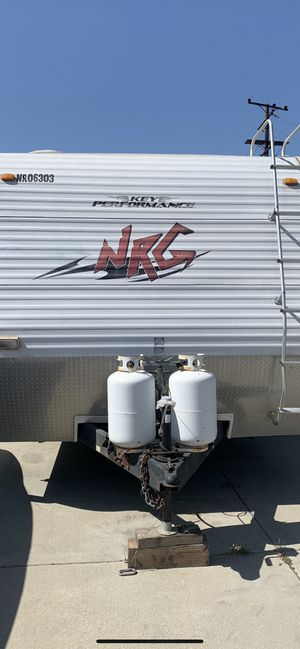 RV Toyhauler 26' NRG for Sale in South El Monte, CA