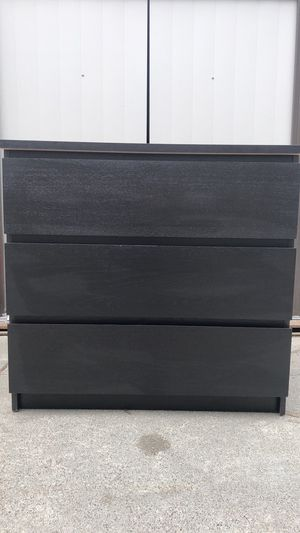 IKEA malm dresser for Sale in Daly City, CA