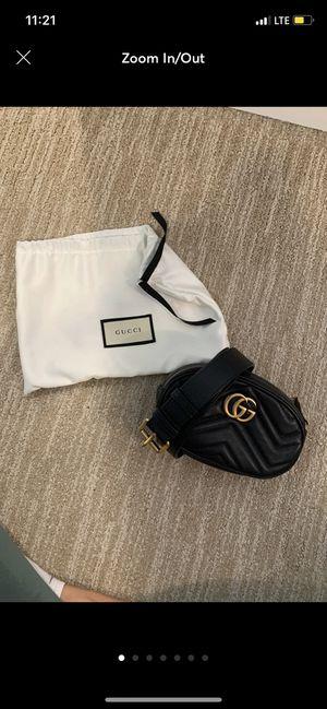 Gucci Belt Bag for Sale in Beaverton, OR