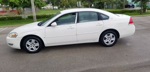 2006 chevy impala for Sale in North Lauderdale, FL