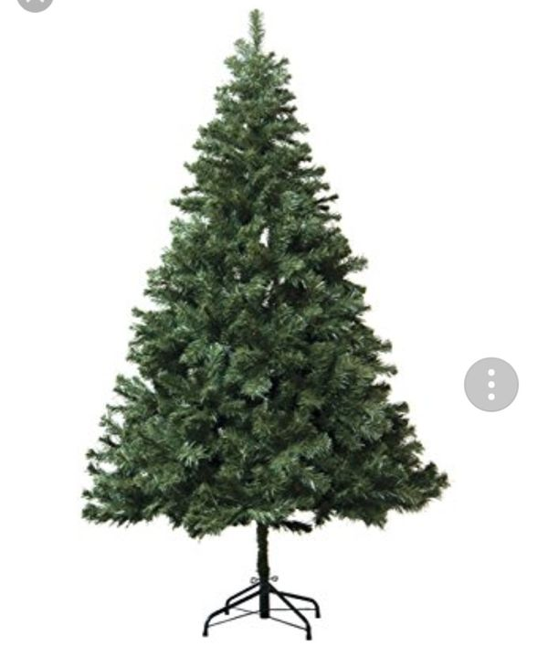 Douglas Fir artificial Christmas tree