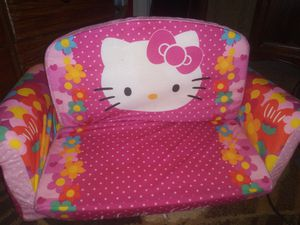 Hello kitty chair for Sale in Fort Worth, TX