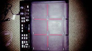Roland SPD-SX Drum Machine w/stand for Sale in Traverse City, MI