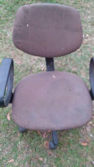Computer chair for Sale in Fitzgerald, GA
