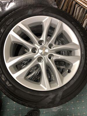 "17"" Rims & Tires for Sale in Medford, OR"