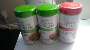 Juice plus+ for Sale in Las Vegas, NV