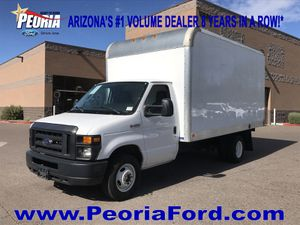 2017 Ford E-Series Cutaway for Sale in Peoria, AZ