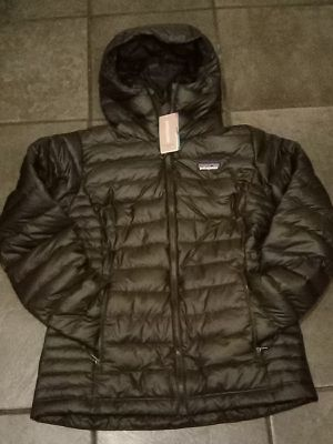 Patagonia Down Jacket with Hood for Sale in San Jose, CA