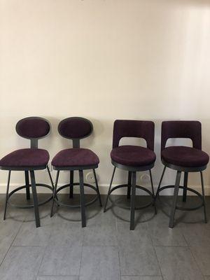 Swivel counter bar stools for Sale in Phoenix, AZ