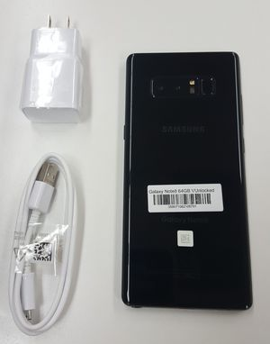 Samsung Note 8 | 64GB | Unlocked | Like New for Sale in Tampa, FL