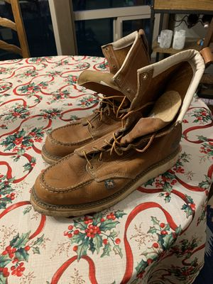 Thorogood Work Boot size 13 for Sale in Oak Harbor, WA