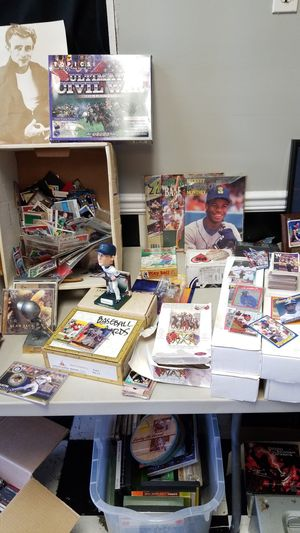 Baseball Cards! for Sale in Marysville, WA