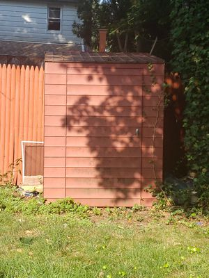 Metal shed for Sale in Queens, NY