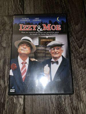 Izzy & Moe DVD for Sale in West Valley City, UT