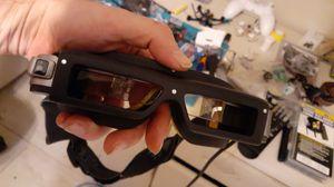moverio bt-300 smart glasses for Sale in Glendale, AZ