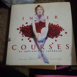 Intercourses By Martha Hopkins for Sale in El Cerrito, CA