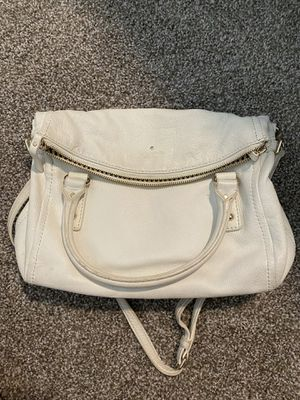 Kate Spade White Crossbody for Sale in St. Louis, MO