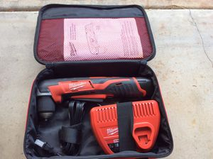Milwaukee Right Angle Drill Cordless for Sale in Clovis, CA
