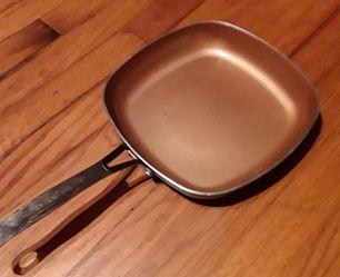 Gotham Steel Copper Pan for Sale in DAYT BCH SH,  FL