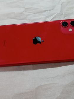 IPHONE12 RED for Sale in Aurora,  CO