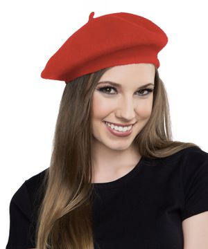 Brand new 100%wool Beret for Sale in Washington, DC